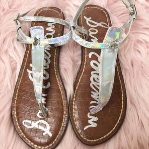 Sam Edelman Sandals size 5